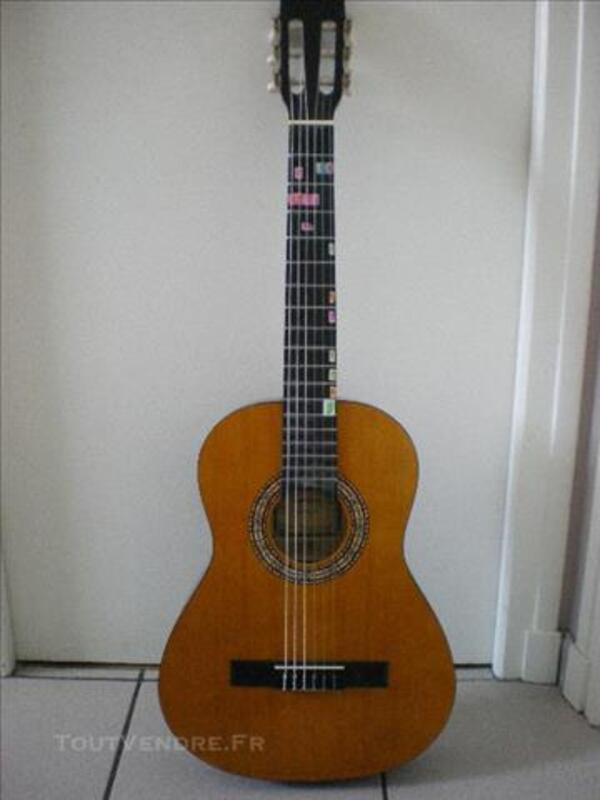 Guitare enfant 3/4 marque tenson 86273956