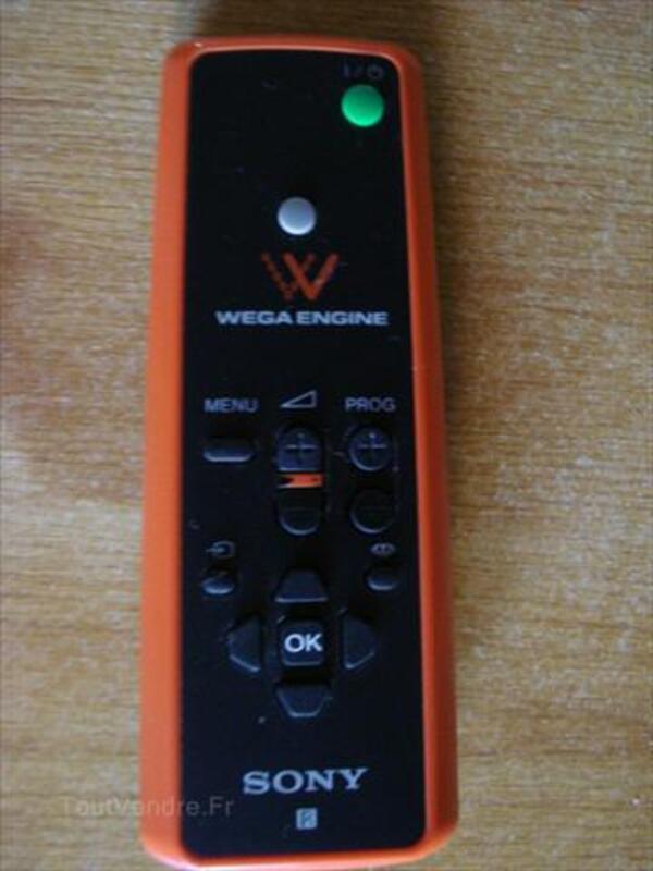 H P 25W ET 50W+Télécommandes+ Notice pour KVE 2541 SONY 72295855