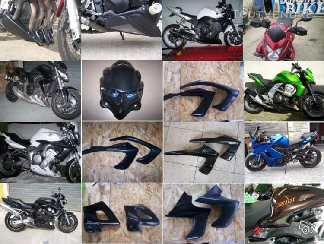 Habillage moto  amt distribution 108120635