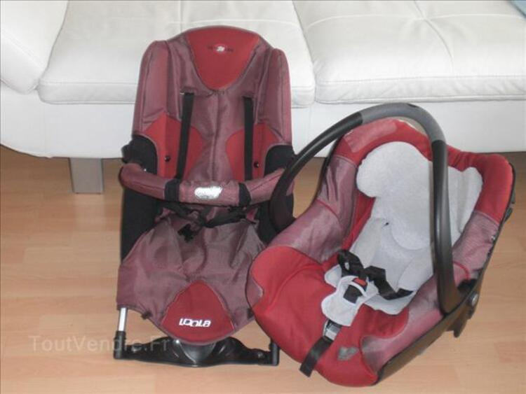 Hamac/Pad/Cosy creatis LOOLA bébé confort -  SUPER ETAT 71866054