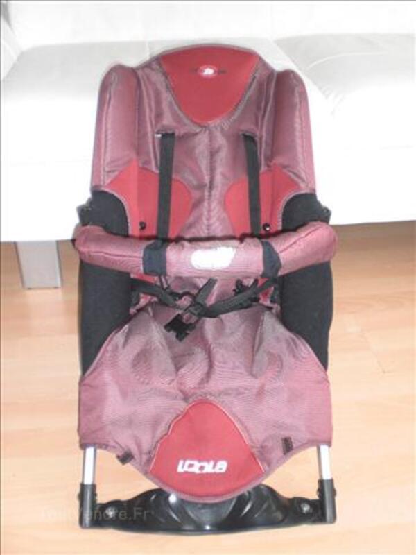 Hamac/Pad/Cosy creatis LOOLA bébé confort -  SUPER ETAT 71866055