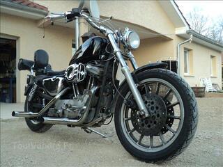 Harley davidson 1200s