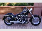 Harley-Davidson - Fat Boy 1340