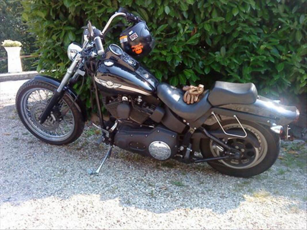 Harley Davidson softail 1450 carbu 56266180