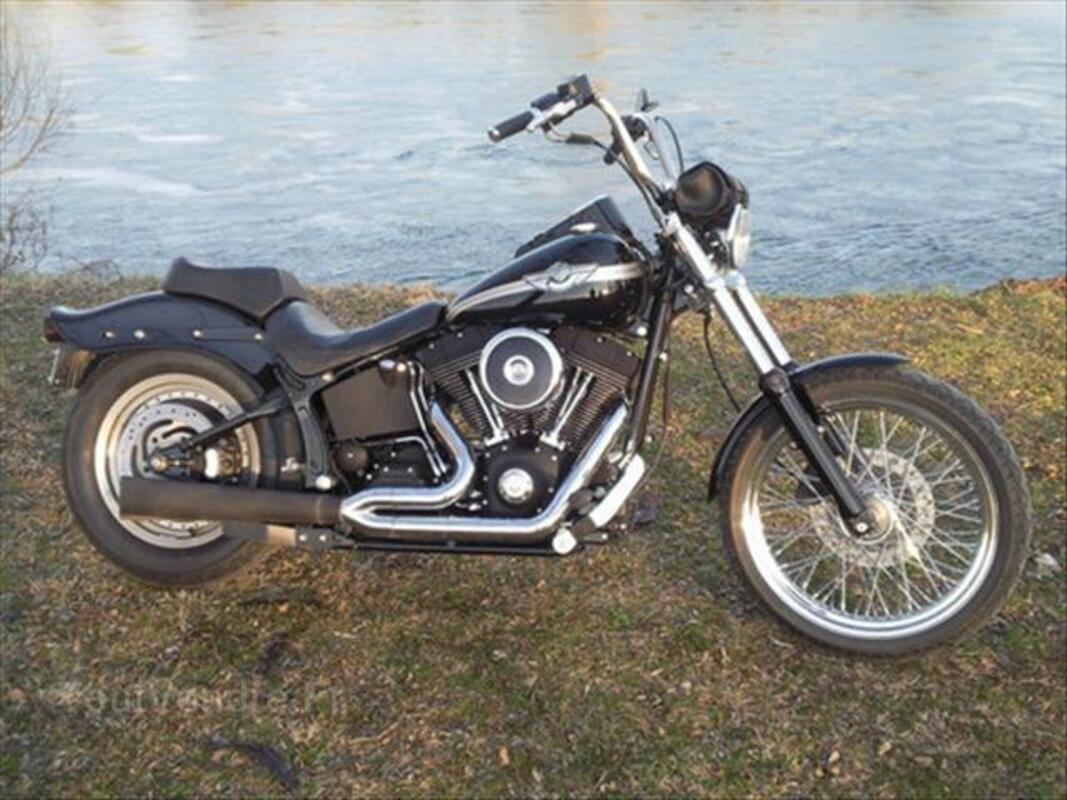 Harley Davidson softail 1450 carbu 56266181