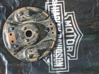 HARLEY DAVIDSON - Vintage frein arrière.
