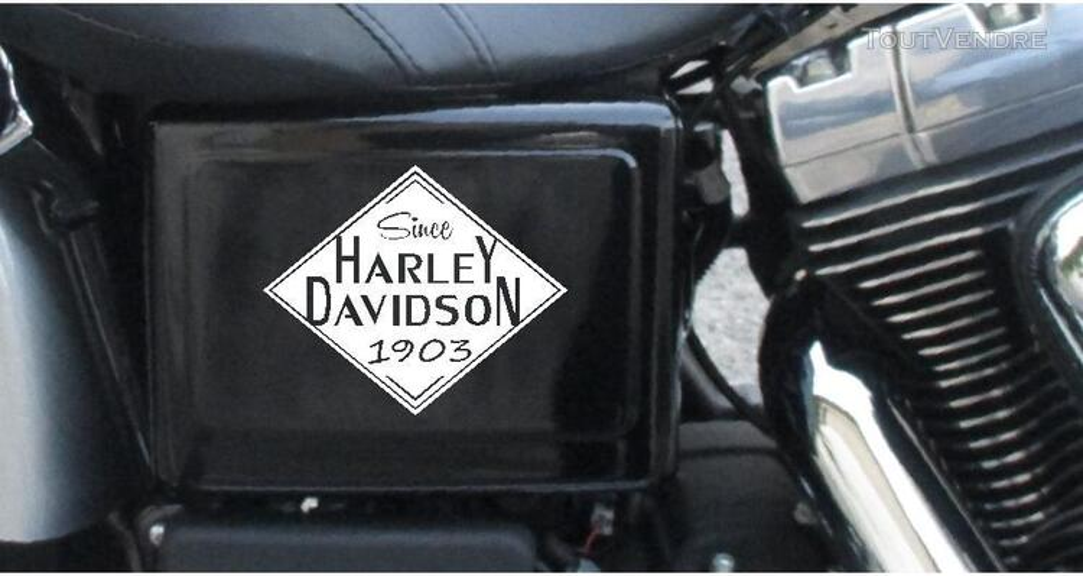 HARLEY VINTAGE 1903 391447011