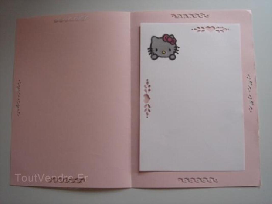 Hello Kitty, carte anniversaire,invitations,naissance 91409357