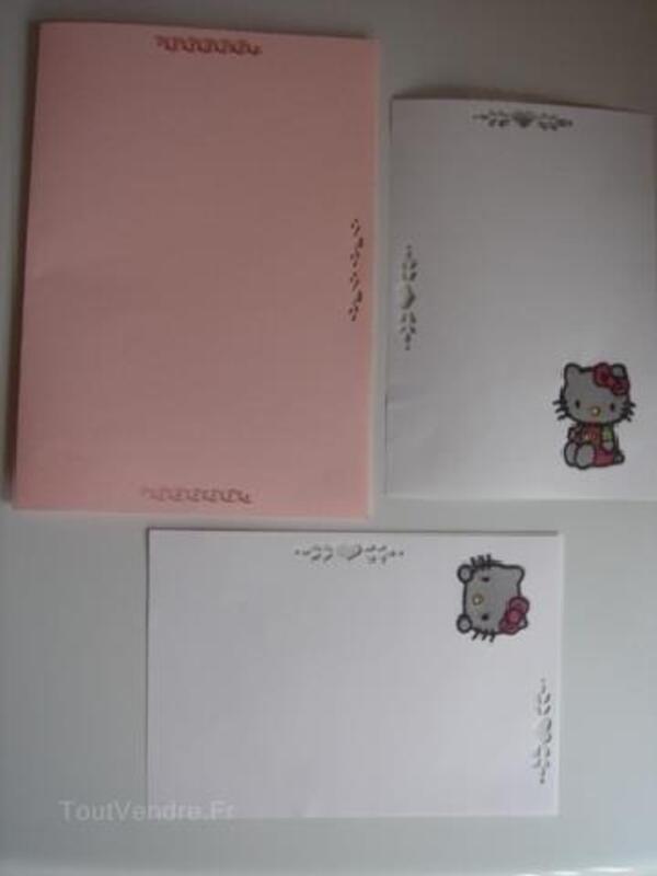 Hello Kitty, carte anniversaire,invitations,naissance 91409358