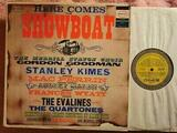 Here Comes the Showboat (Dixieland stage & screen) / EPIC US