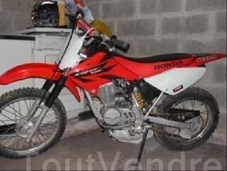 Honda 100 crf