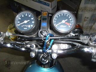 Honda 125 CB TWIN de 80