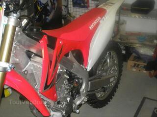 HONDA 250 CRF NEUVE