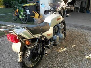 Honda 900 Bol d'or