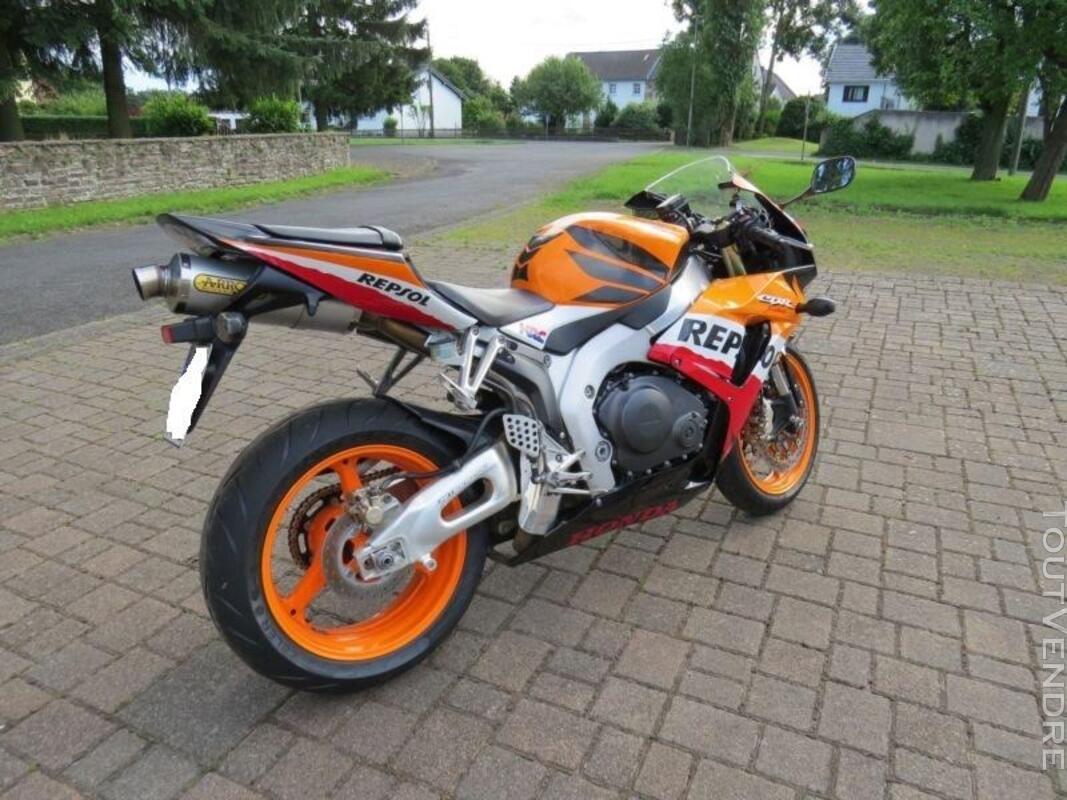 Honda CBR 1000 RR Fireblade Repsol 139802810