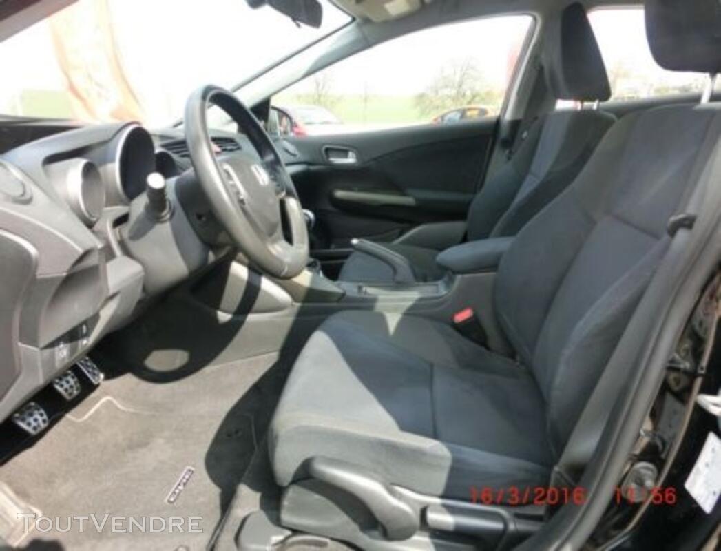 Honda Civic 140 ch 128107540