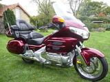 Honda Gl Goldwing 1800 Occasion