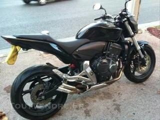 Honda Hornet CB 600 Noire