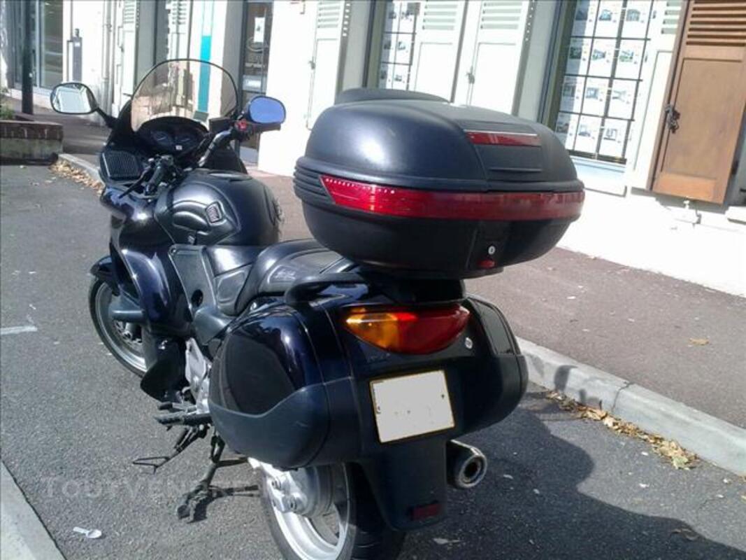 Honda NTV 650V Deauville 1998 54200km 84087627