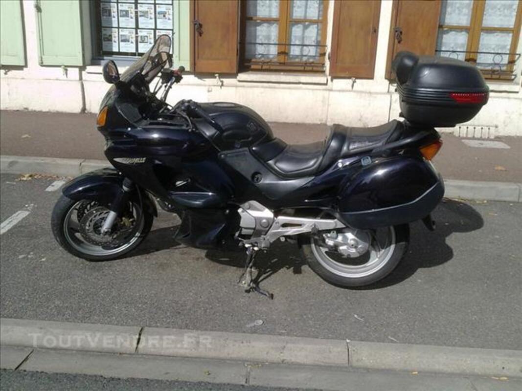 Honda NTV 650V Deauville 1998 54200km 84087628