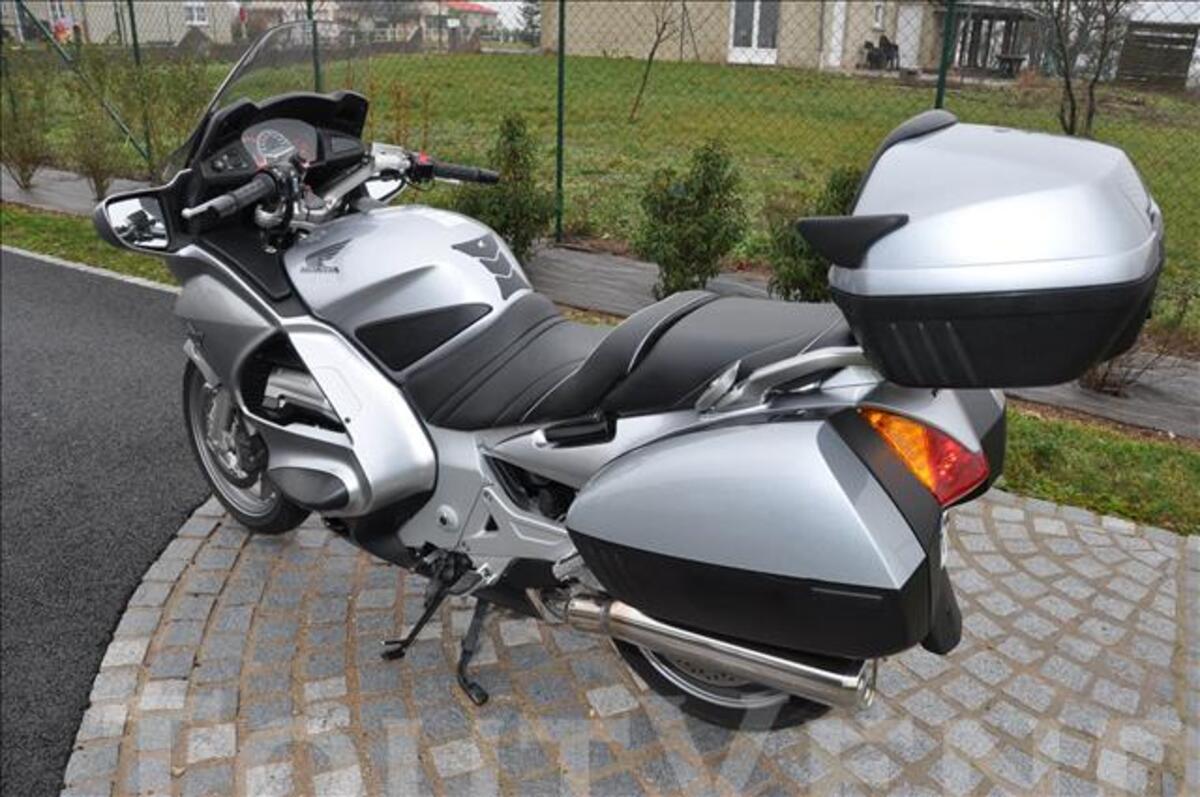 HONDA PAN EUROPEAN 1300ST 73305759