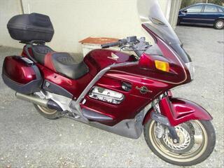 HONDA PANEUROPEAN 1100 ABS TCR  TCS