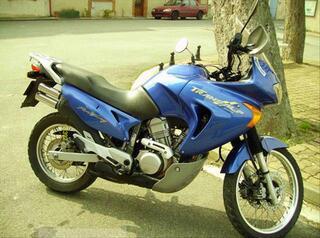 HONDA TRANSALP X650LV