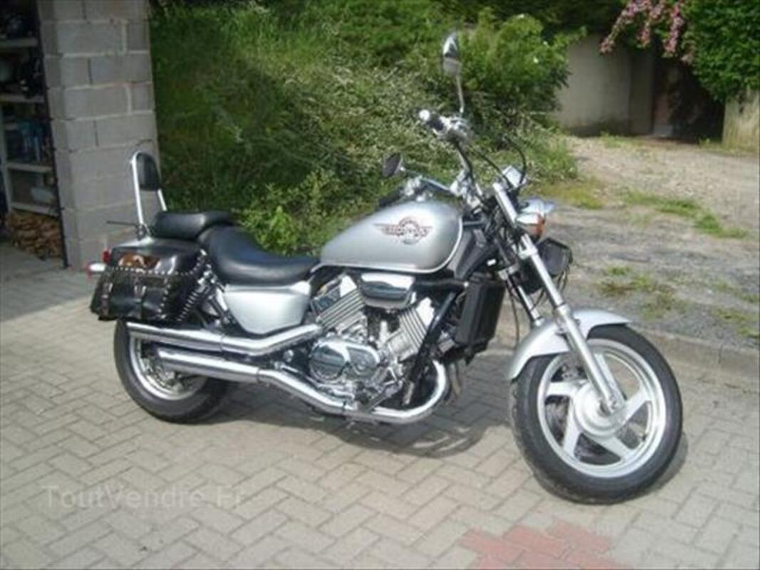 Honda VFC 750 86873363