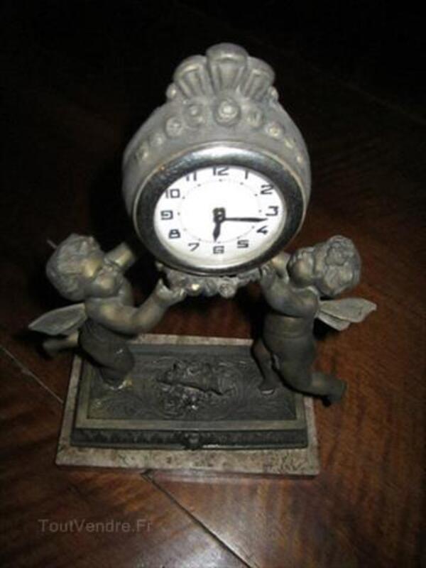 Horloge aux anges 86825168