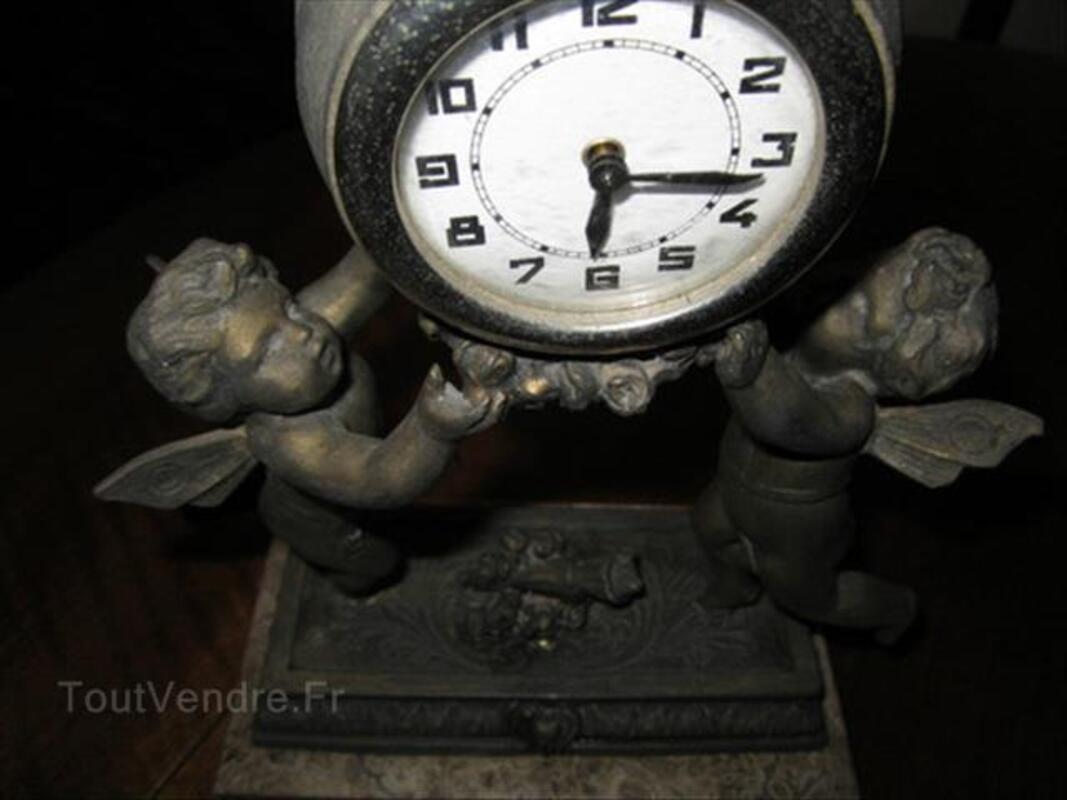 Horloge aux anges 86825170