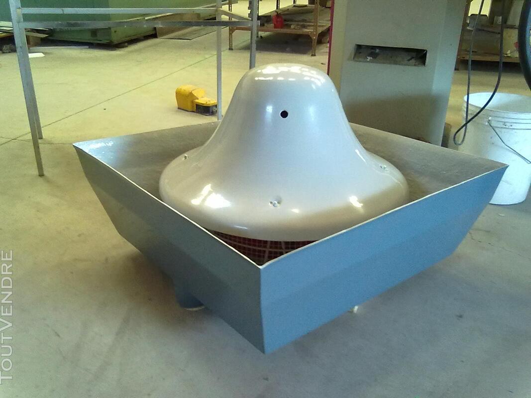 Hotte Industrielle et Moteur Extraction 324821336