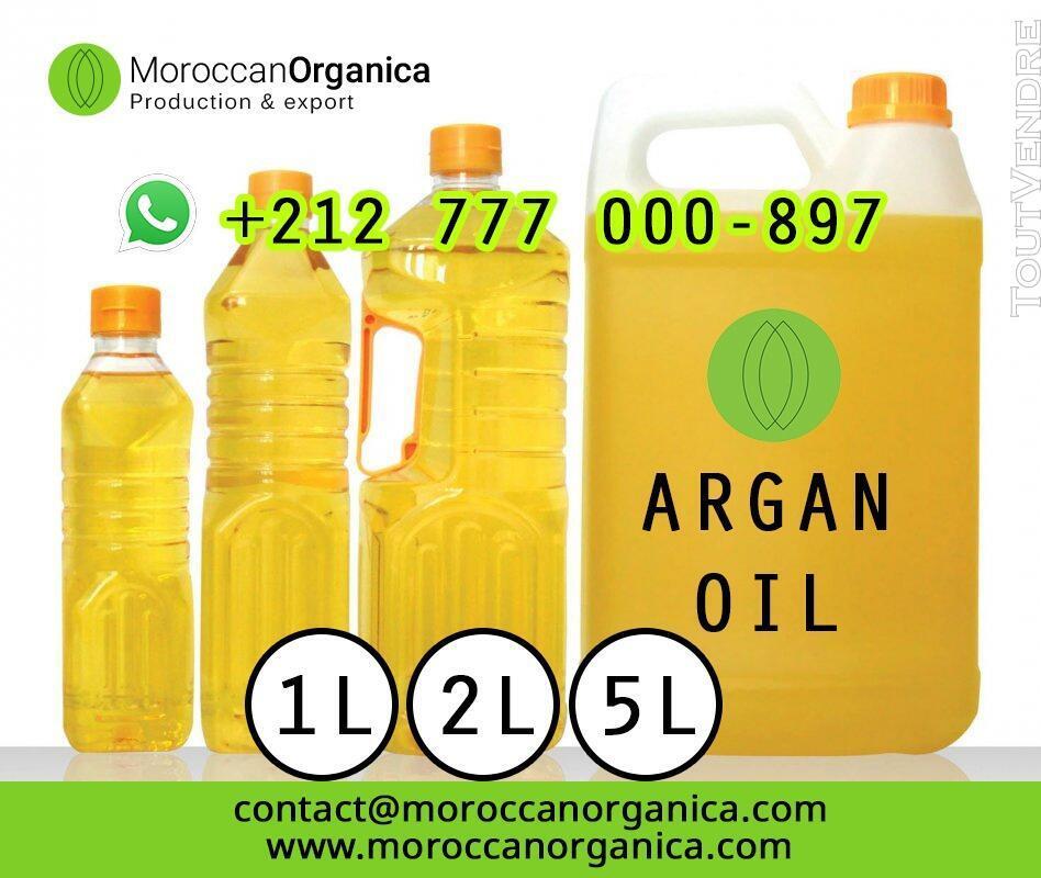 Huile d'argan en vrac biologique 574688120