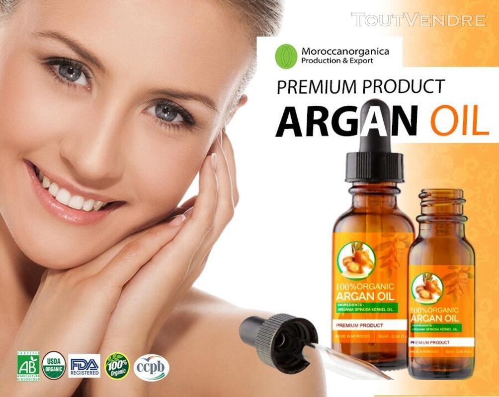 Huile d'argan en vrac biologique 574688126