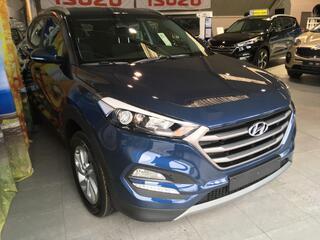 Hyundai Tucson 1.6 L GDI 132 CH INTUITIVE 2WD SUV