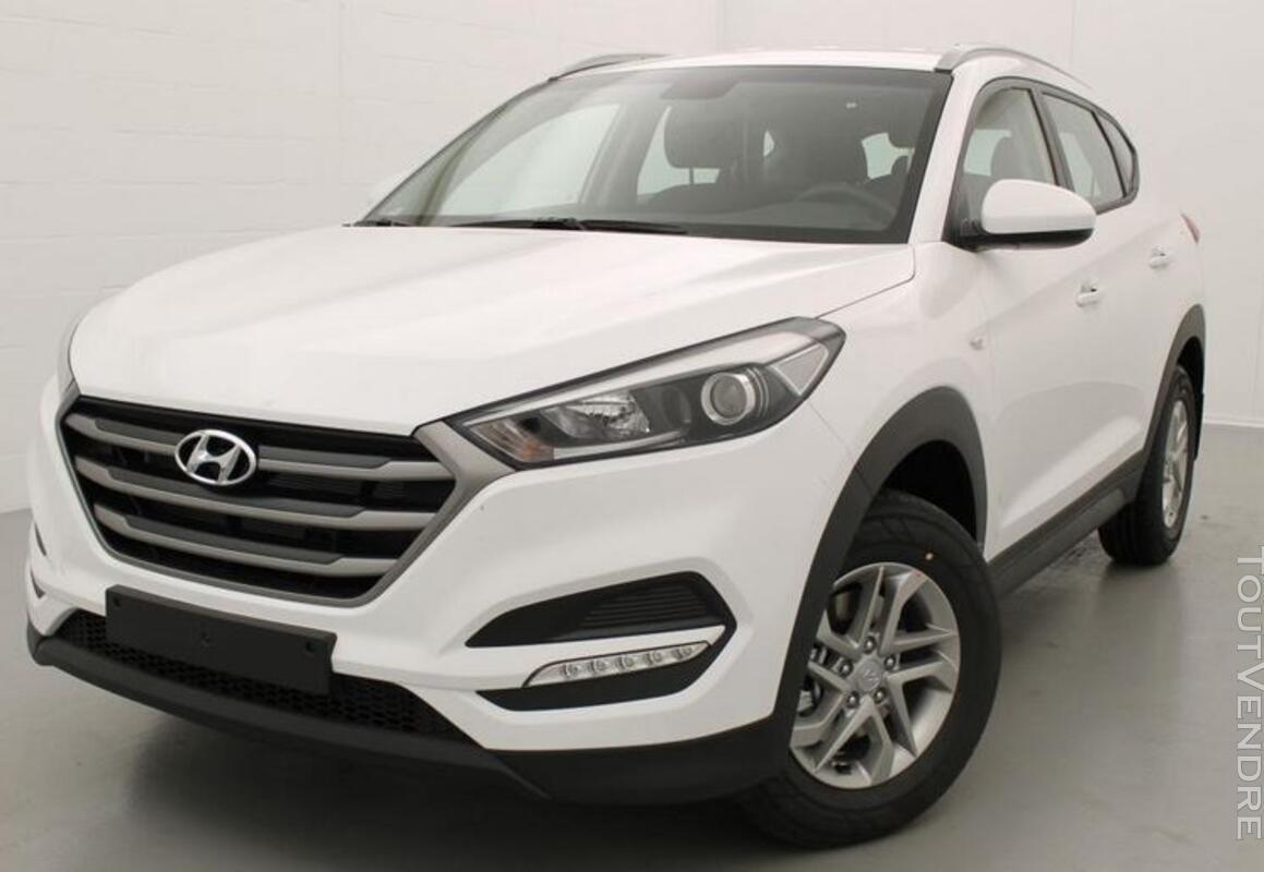 Hyundai Tucson 1.7 CRDI 141 CREATIVE 2WD DCT-7 187 126410862