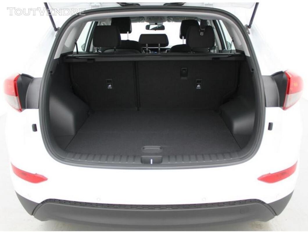 Hyundai Tucson 1.7 CRDI 141 CREATIVE 2WD DCT-7 187 126410864