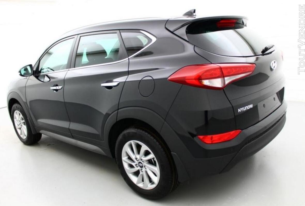 Hyundai Tucson 1.7 CRDI 141 CREATIVE 2WD DCT-7 126410866