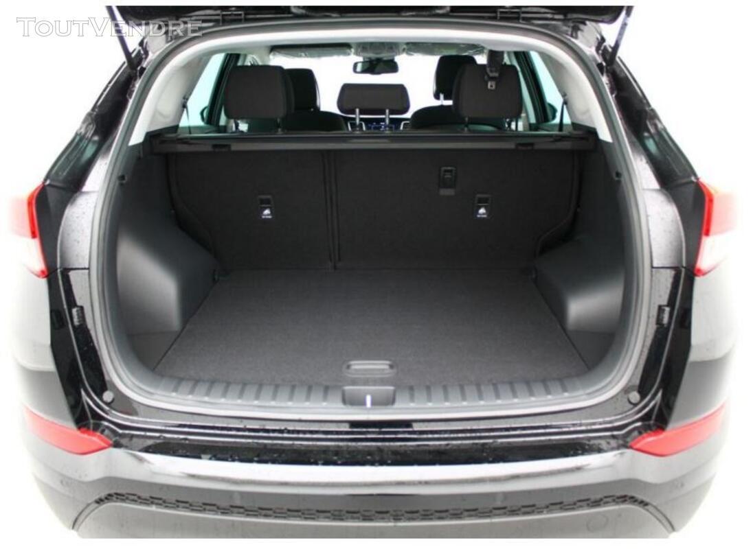 Hyundai Tucson 1.7 CRDI 141 CREATIVE 2WD DCT-7 126410867