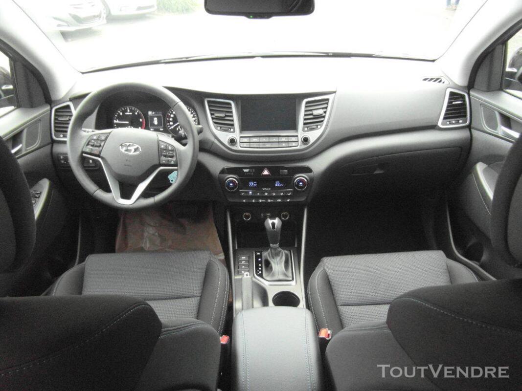 Hyundai Tucson 1.7 CRDI 141 INTUITIVE 2WD DCT-7 SUV 177556982