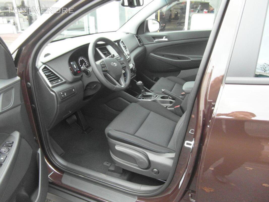 Hyundai Tucson 1.7 CRDI 141 INTUITIVE 2WD DCT-7 SUV 177556985