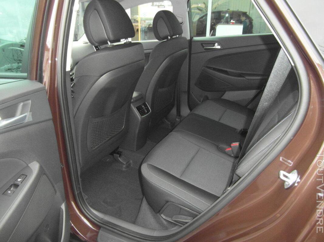 Hyundai Tucson 1.7 CRDI 141 INTUITIVE 2WD DCT-7 SUV 177557159