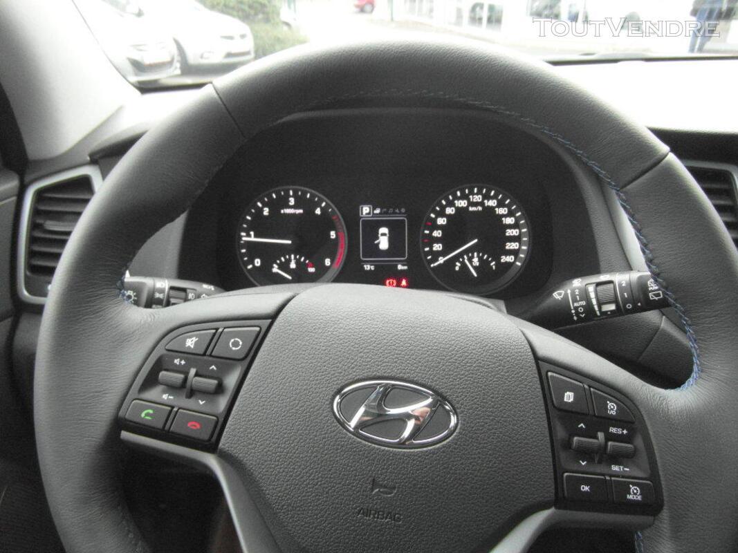 Hyundai Tucson 1.7 CRDI 141 INTUITIVE 2WD DCT-7 SUV 177557210