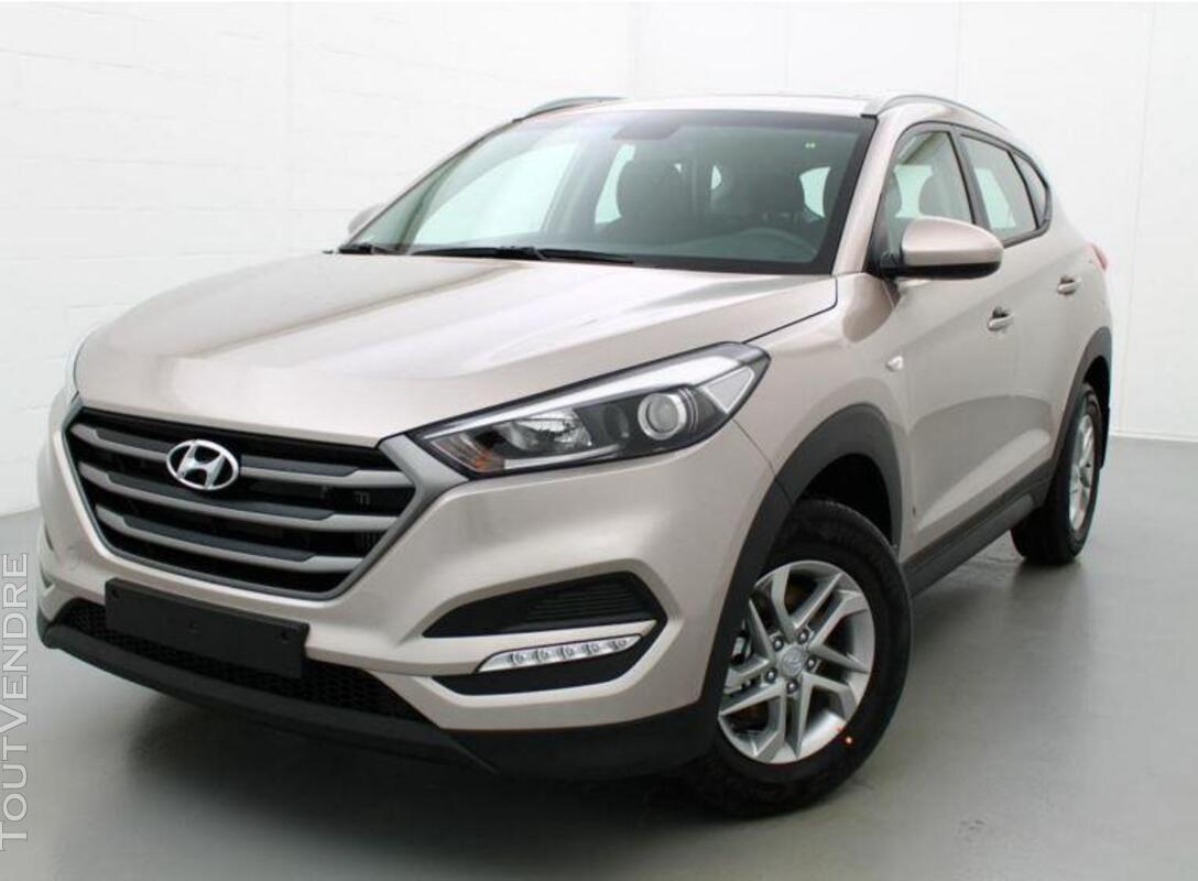 Hyundai Tucson 2.0 CRDI Techno pano 20160554 159136902