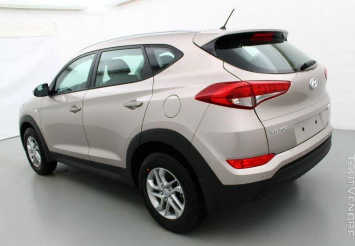 Hyundai Tucson 2.0 CRDI Techno pano 20160554 159136923