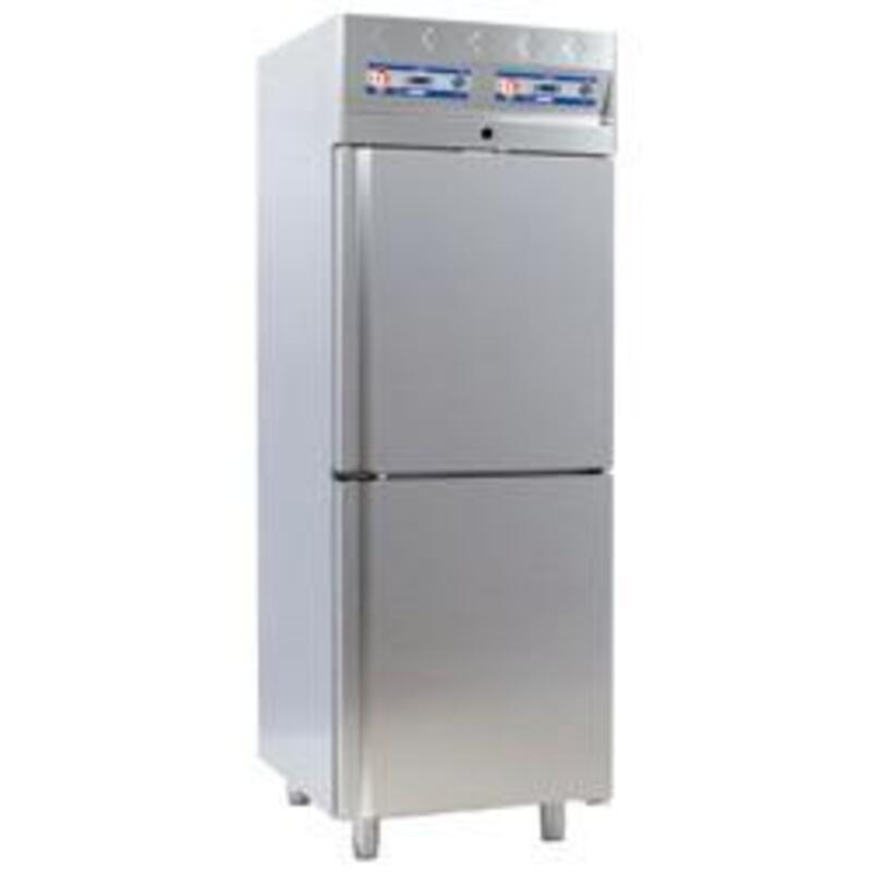 IL70TB/2/N Armoire frigorifique et de congélation 700 lit. ( 5234068