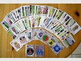 Images panini football (étiquettes)