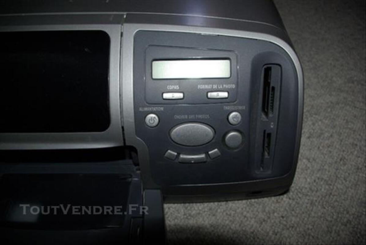 Imprimante HP photosmart 7350 84449881