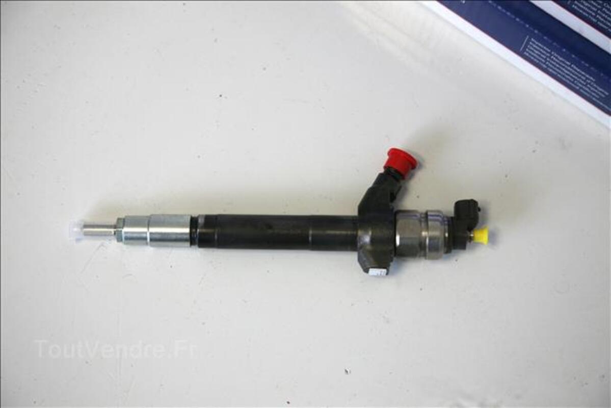 Injecteur denso peugeot boxer 2.2 101153931