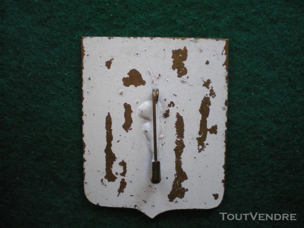 Insigne de Gendarmerie MP COY Liban. 142445289