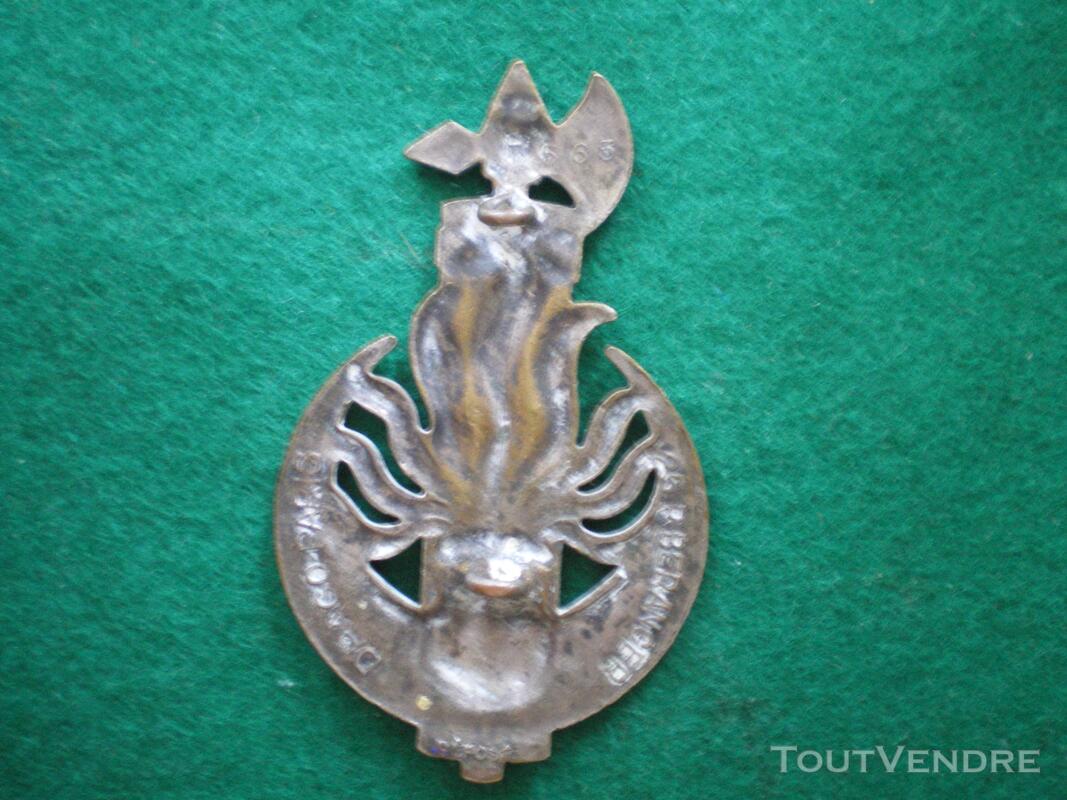 Insigne de la 10ème Légion de Gendarmerie. 141485396